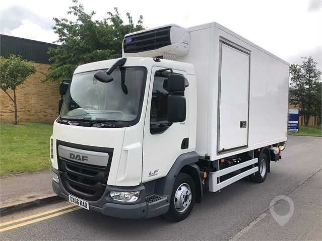 2016 DAF LF150 at TruckLocator.ie