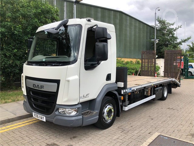 2016 DAF LF180 at TruckLocator.ie