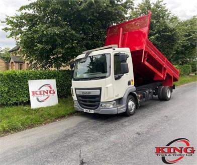 2015 DAF LF45.160 at TruckLocator.ie