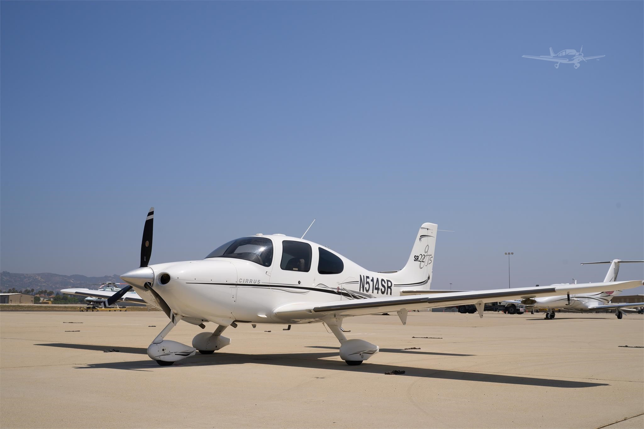 2006 CIRRUS SR22-G2