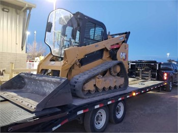 Track Skid Steers For Sale From Wagner Equipment 11 Listings Machinerytrader Com