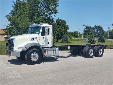 2022 MACK GRANITE 64BR at TruckPaper.com