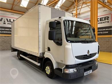 2011 RENAULT MIDLUM 270.18 at TruckLocator.ie