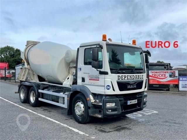 2015 MAN TGM 26.340 at TruckLocator.ie