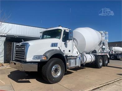 2023 MACK GRANITE 64BR at TruckPaper.com