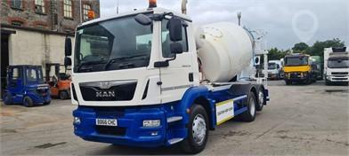 2016 MAN TGM 26.340 at TruckLocator.ie