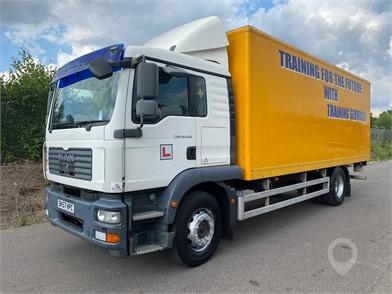 2007 MAN TGM 18.240 at TruckLocator.ie
