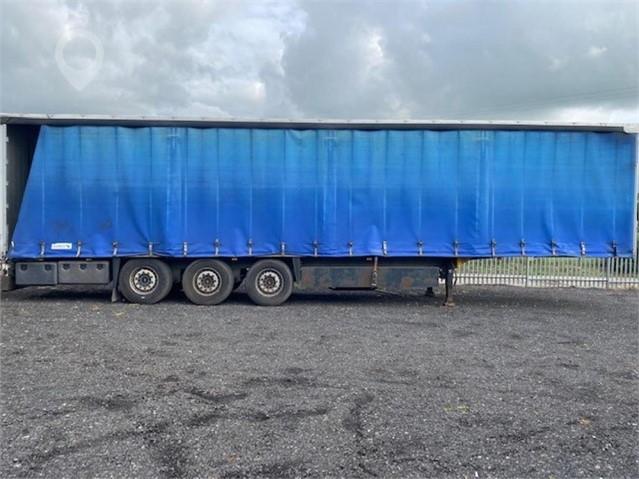1900 SCHMITZ N/A at TruckLocator.ie