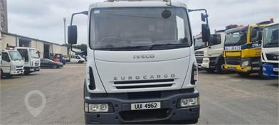 2006 IVECO EUROCARGO 80E21 at TruckLocator.ie