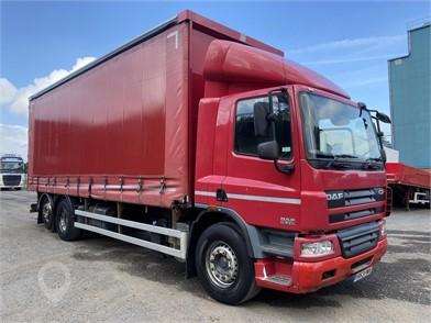 2013 DAF CF75.310 at TruckLocator.ie