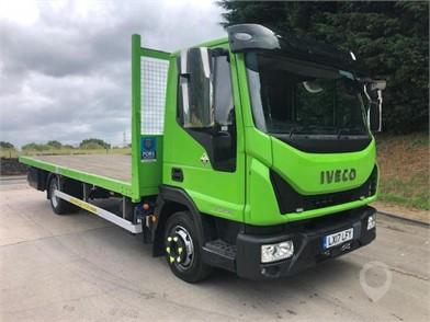 2017 IVECO EUROCARGO 75-160 at TruckLocator.ie