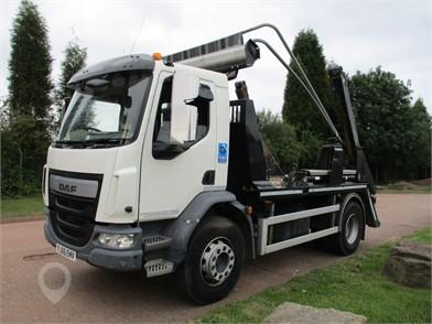 2017 DAF LF220 at TruckLocator.ie