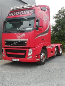 2012 VOLVO FH13.500 at TruckLocator.ie