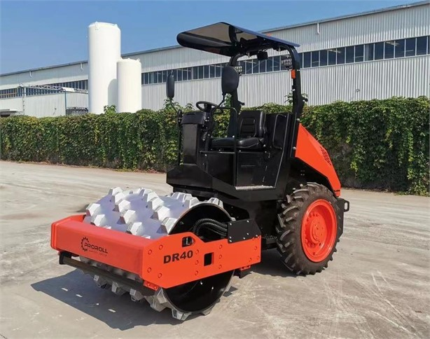 2021 PRO-ROLL DR40
