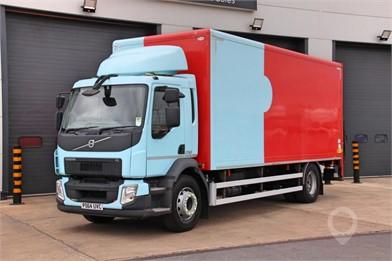 2014 VOLVO FL250 at TruckLocator.ie
