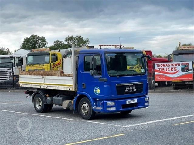 2012 MAN TGL 8.150 at TruckLocator.ie