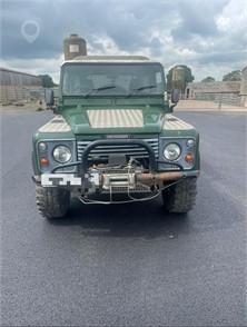 2001 LAND ROVER DEFENDER at TruckLocator.ie