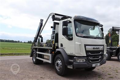 2021 DAF CF260 at TruckLocator.ie