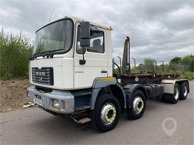 2002 MAN FE 360 A at TruckLocator.ie