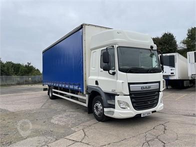 2017 DAF CF260 at TruckLocator.ie