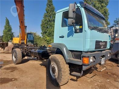2006 MAN TGL 18.285 at TruckLocator.ie