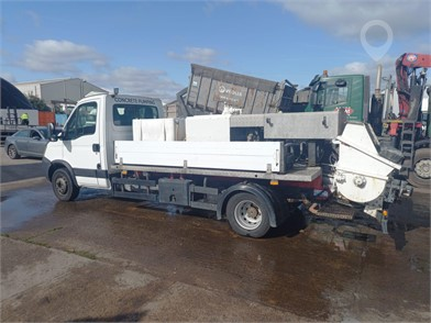 2007 IVECO DAILY 30-8 at TruckLocator.ie