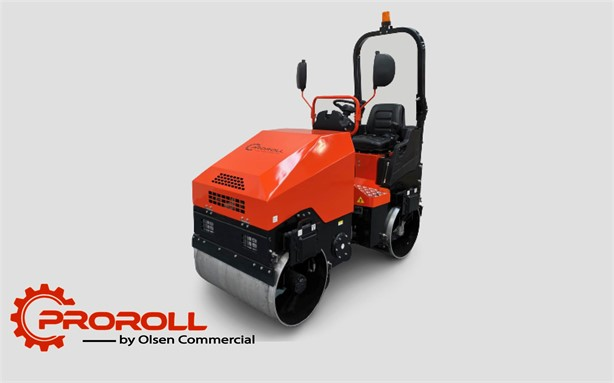 2021 PRO-ROLL DR17