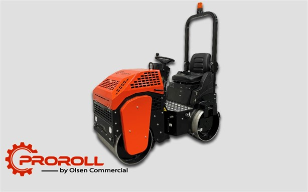 2021 PRO-ROLL DR10