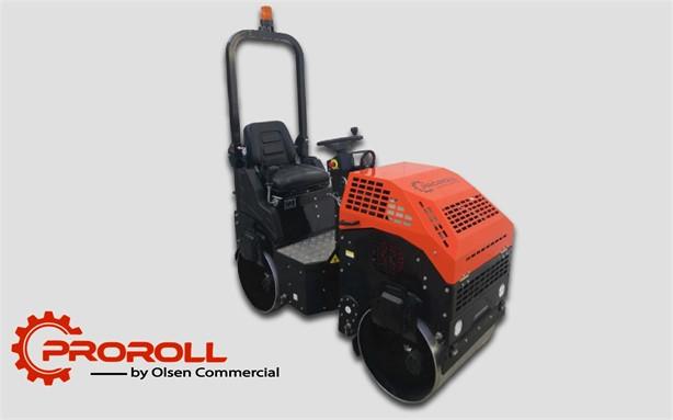2021 PRO-ROLL PR10