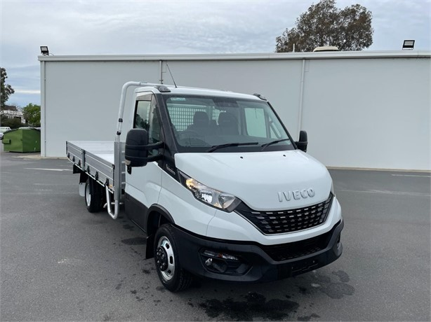 2021 IVECO DAILY 55S17