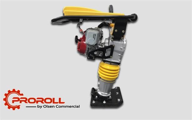 2021 PRO-ROLL SG70H