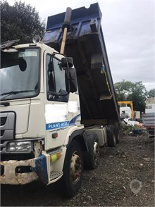 2004 HINO 700FY3241 at TruckLocator.ie
