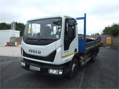 2016 IVECO EUROCARGO 75-190 at TruckLocator.ie