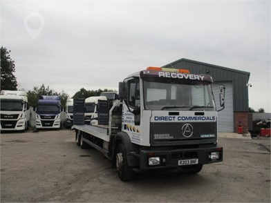 1998 IVECO 50-9 at TruckLocator.ie