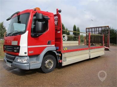 2013 DAF LF45.180 at TruckLocator.ie