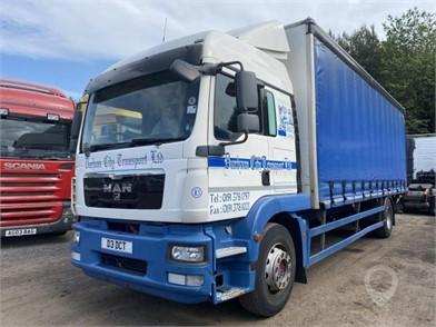 2013 MAN TGM 18.240 at TruckLocator.ie