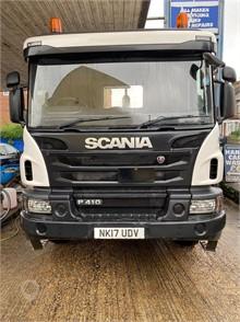 2017 SCANIA P410 at TruckLocator.ie