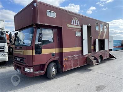 1998 IVECO EUROCARGO 75E15 at TruckLocator.ie