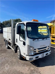 2016 ISUZU N55.150 at TruckLocator.ie