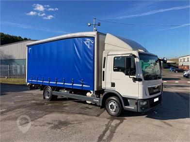 2016 MAN TGL 7.150 at TruckLocator.ie