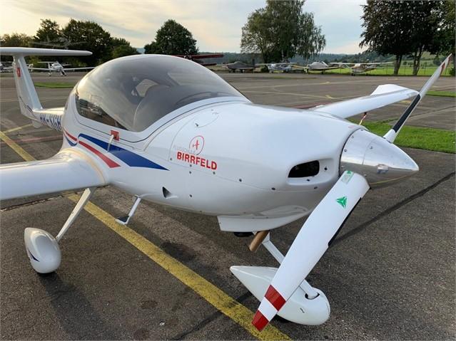 2011 DIAMOND DA20-C1 ECLIPSE at www.aeromeccanicasa.com