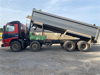 2000 VOLVO FM12.340 at TruckLocator.ie