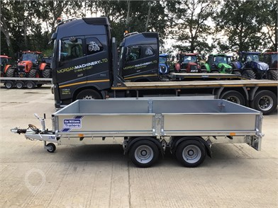 2021 IFOR WILLIAMS LM126G at TruckLocator.ie