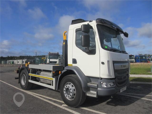 2019 DAF LF55.280 at TruckLocator.ie