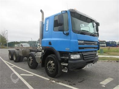 2013 DAF CF75.360 at TruckLocator.ie