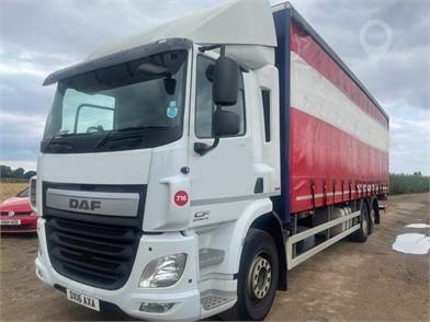 2016 DAF CF85.310 at TruckLocator.ie