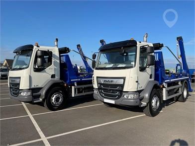 2021 DAF LF230 at TruckLocator.ie