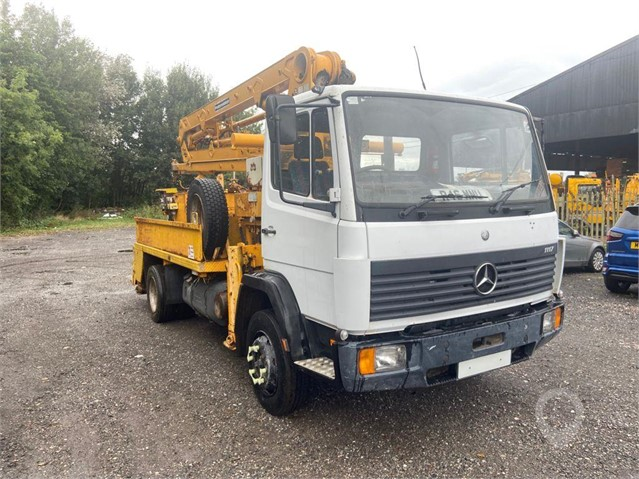 1997 MERCEDES-BENZ 1117 at TruckLocator.ie