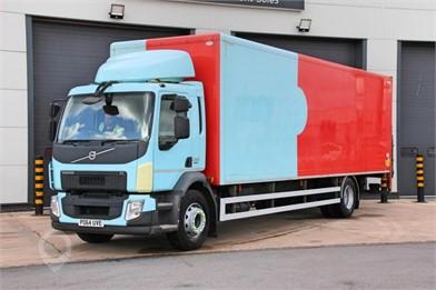2015 VOLVO FL250 at TruckLocator.ie