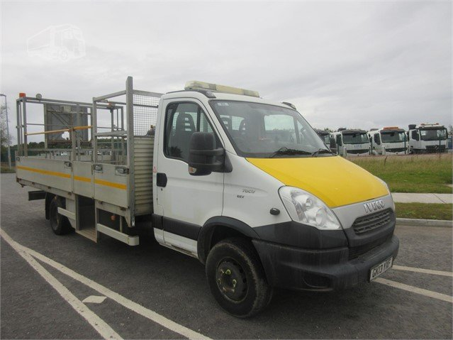 2013 IVECO DAILY 70C17 at www.firstchoicecommercials.ie
